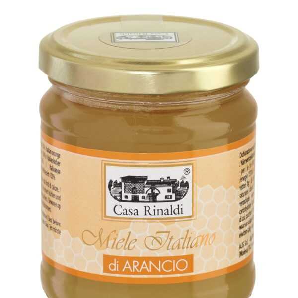 011500149 Miele Italiano Arancio CR 250gr