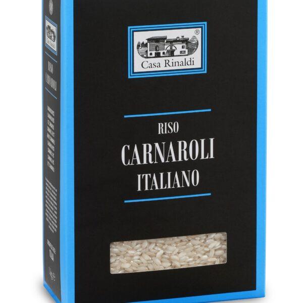 018670471 Riso Carnaroli Italiano CR 1kg
