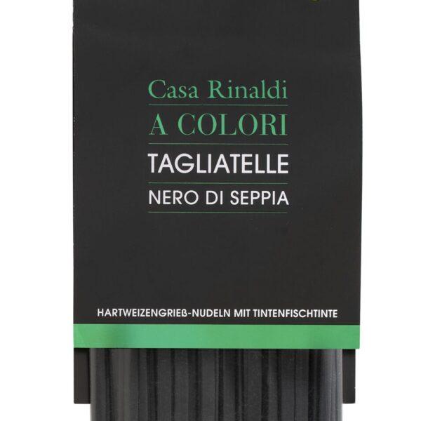 019750024 Tagliatelle Nero di Seppia CR 250gr
